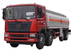 WXQ5325GYYE5型运油车